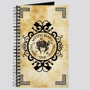 MYSTIC MARY Journal