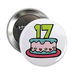 17th Birthday Cake 2.25