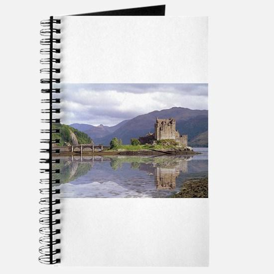 Cute Scotland Journal