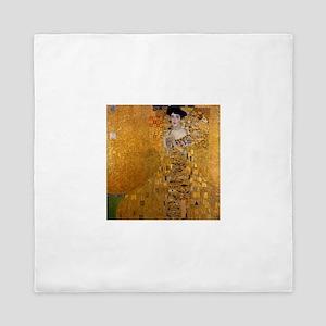Gustav Klimt Adele Bloch Bauer Queen Duvet