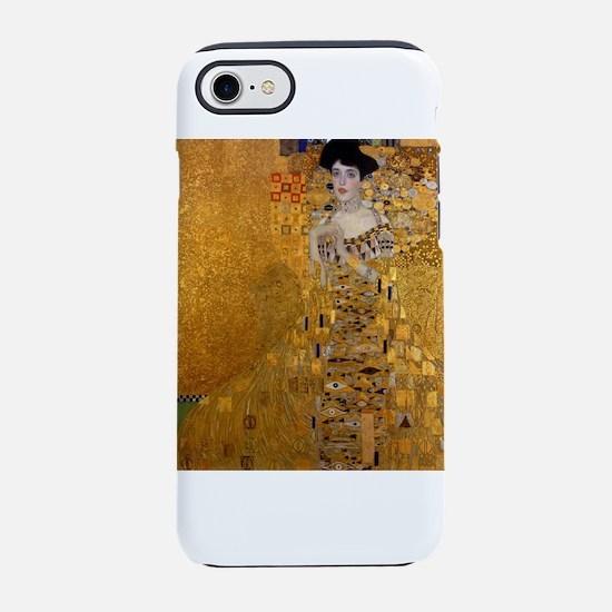 Gustav Klimt Adele Bloch Bauer iPhone 8/7 Tough Ca
