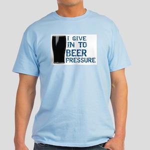 Beer Presure Light T-Shirt