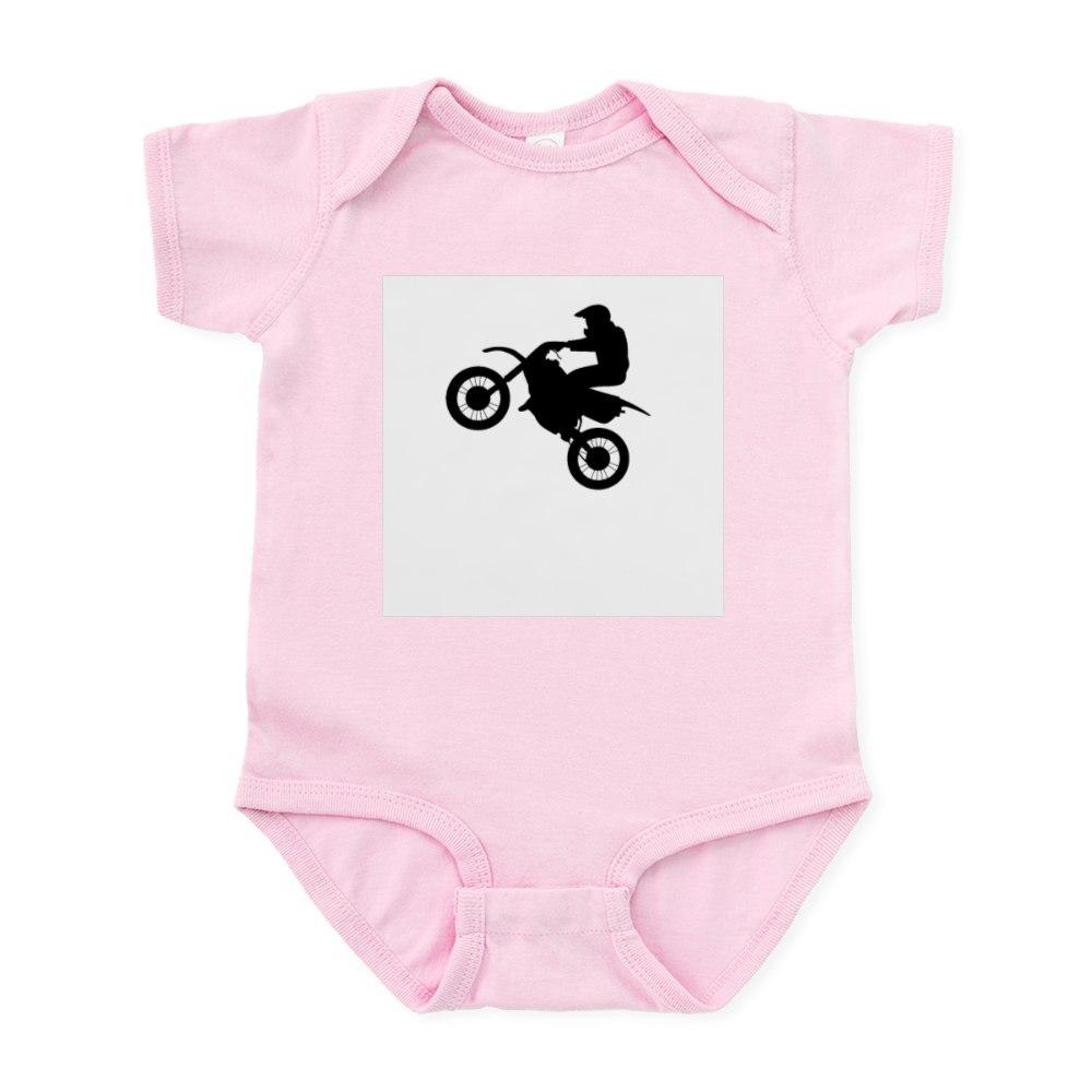 CafePress-Motocross-Infant-Bodysuit-Cute-Infant-Bodysuit-Baby-Romper-186712553 thumbnail 13