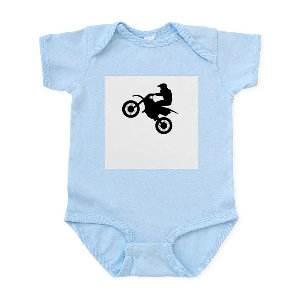 CafePress-Motocross-Infant-Bodysuit-Cute-Infant-Bodysuit-Baby-Romper-186712553 thumbnail 18