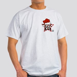 Star Christmas Light T-Shirt