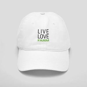 Live Love Farm Cap