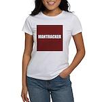 Mantracker Women's T-Shirt