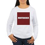 Mantracker Women's Long Sleeve T-Shirt