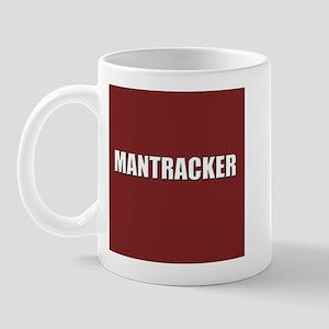Mantracker Mug