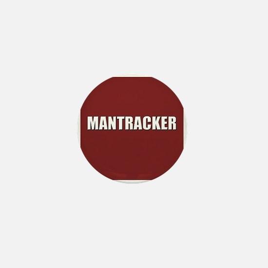 Mantracker Mini Button