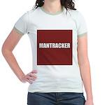 Mantracker Jr. Ringer T-Shirt