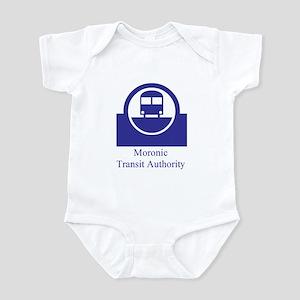 Moronic MTA Infant Bodysuit