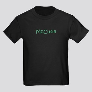 McCutie Kids Dark T-Shirt
