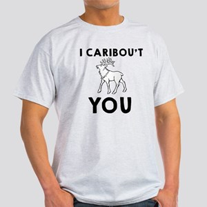 I caribou't you Light T-Shirt