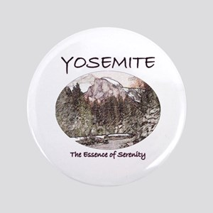 "Yosemite:Serenity 3.5"" Button"