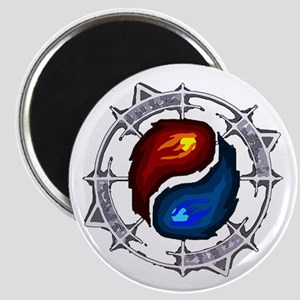 Fire, Ice and Arcane Magnet