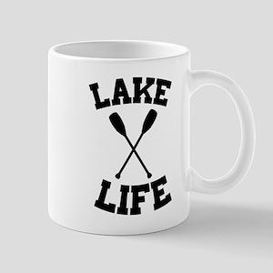 Lake life Mug