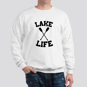 Lake life Sweatshirt