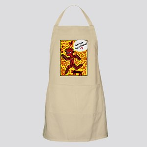 We love Keith Haring Apron
