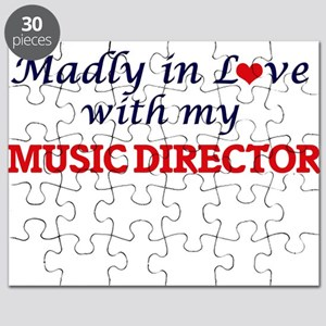 Madly in love with my Music Director Puzzle