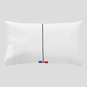 Rietveld who? Pillow Case