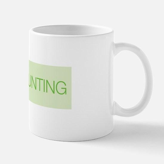 Gone Hunting Mug