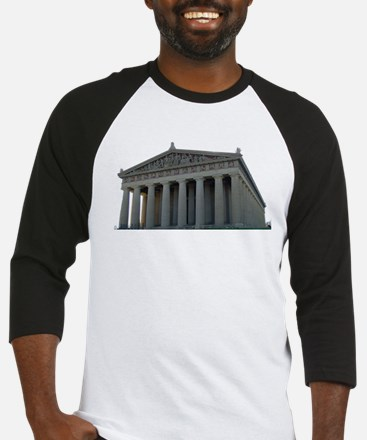 blackparthenon Baseball Jersey