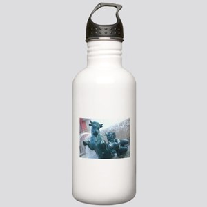 Zeus and goddess Stainless Water Bottle 1.0L