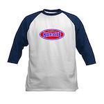 American Karate Kid's Jersey T