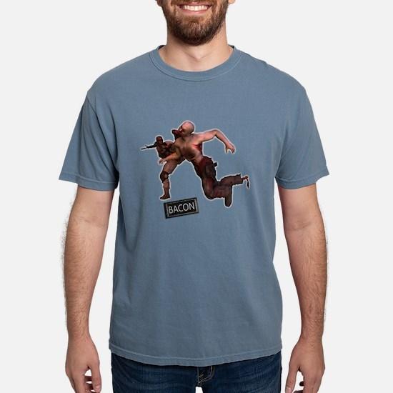 Degradation Hero Bacon Color Shirt T-Shirt