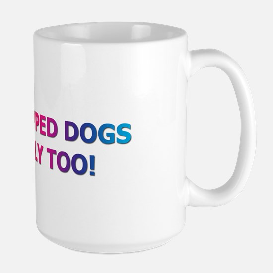 handiback Mugs