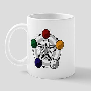 Five Phases Mug