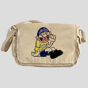 SML JEFFY Messenger Bag