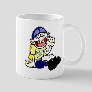 SML JEFFY Mugs