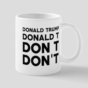 Trump Don't Mug