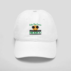 Cabo San Lucas Mexico Cap