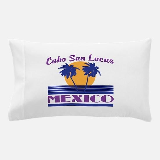 Cabo San Lucas Mexico Pillow Case