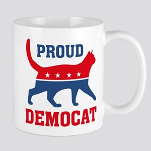 Proud Democat Mug