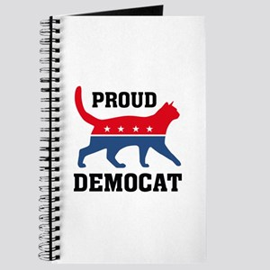 Proud Democat Journal