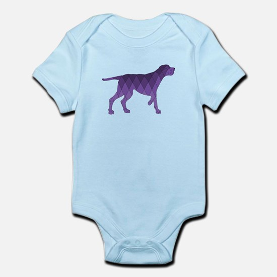 Redbone Coonhound Body Suit