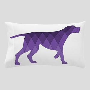 Redbone Coonhound Pillow Case