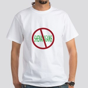 LC_no_symbol_shenanigans_ T-Shirt