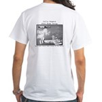 WWII - 90th Bomber Group White T-Shirt