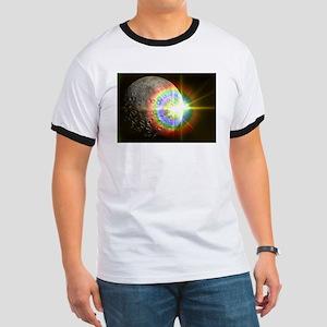Sun Rise Over the Moon T-Shirt