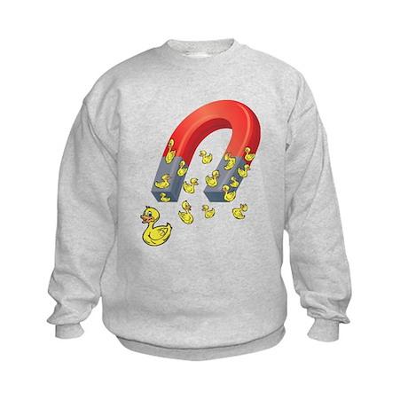 Chick Magnet Kids Sweatshirt