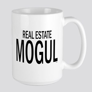 Real estate mogul