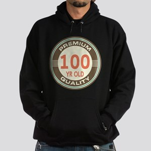 100th Birthday Vintage Sweatshirt