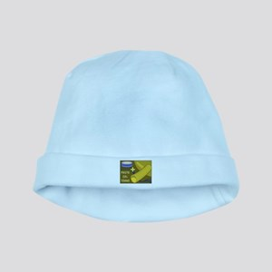Pasta col tonno baby hat