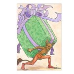 Holiday Imp Postcards (Package of 8)