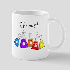 Chemist Large Mugs